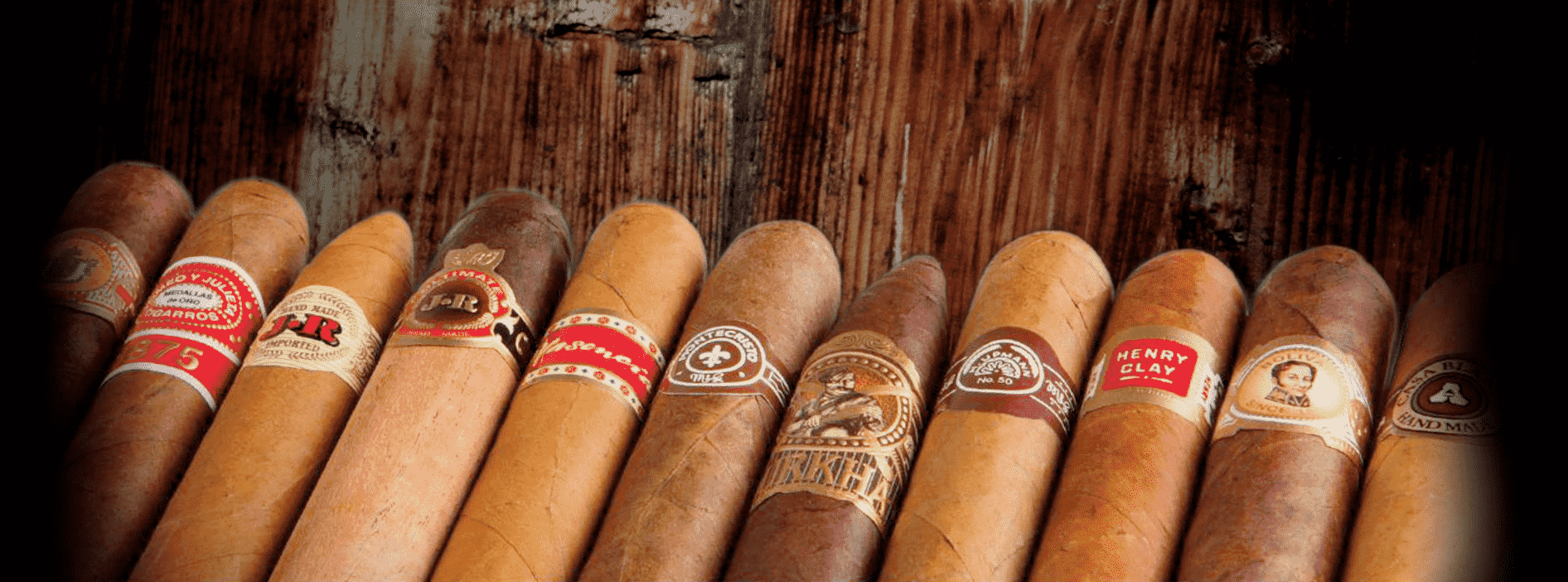 Homepage | JR Cigar Outlet, Burlington